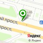 Местоположение компании УКК Алтес