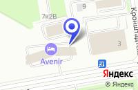 Схема проезда до компании РЕМОНТНО-СТРОИТЕЛЬНАЯ ФИРМА БРИГАНТИНА в Кронштадте