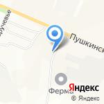 ВЕКТОРДООРС на карте Санкт-Петербурга