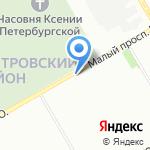 Art transmission на карте Санкт-Петербурга