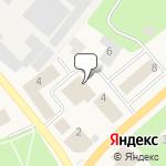 Магазин салютов Сосново- расположение пункта самовывоза