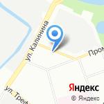 Письма здоровья. Лечебник на карте Санкт-Петербурга
