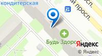 Компания ГлавПиво на карте