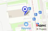 Схема проезда до компании ТОРГОВАЯ КОМПАНИЯ АНТЕЙ в Кронштадте