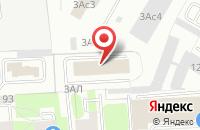Схема проезда до компании Studio Pattern в Санкт-Петербурге