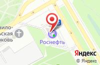 Схема проезда до компании Небесные Технологии-Художественная Керамика в Санкт-Петербурге