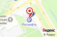 Схема проезда до компании Леонов В.В в Новосибирске