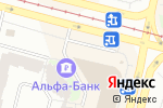 Схема проезда до компании Овощная лавка в Санкт-Петербурге