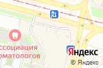 Схема проезда до компании Магазин алкогольных напитков и табачных изделий в Санкт-Петербурге