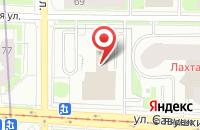 Схема проезда до компании Поморское землячество в Санкт-Петербурге в Санкт-Петербурге