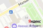 Схема проезда до компании Банкомат, Банк Александровский, ПАО в Санкт-Петербурге