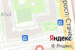 Схема проезда до компании Адвокатская консультация №39 в Санкт-Петербурге