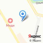 Bis English на карте Санкт-Петербурга