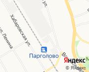 Парголово ул. Железнордорожная д. 11