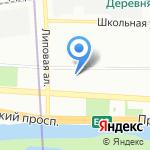 НАШИВКА.РФ на карте Санкт-Петербурга