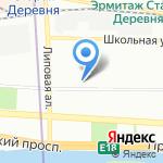 Оската`М на карте Санкт-Петербурга
