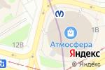 Схема проезда до компании Imaginarium в Санкт-Петербурге