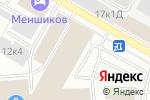 Схема проезда до компании LUCKY LOCKS в Санкт-Петербурге