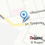 Всё для бара на карте Санкт-Петербурга