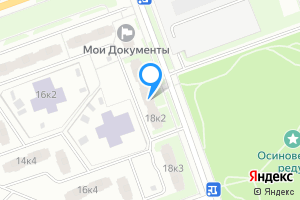 Снять двухкомнатную квартиру в Сертолово посёлок Парголово, Санкт-Петербург, Приозерское шоссе, 18к2