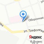 Жилкомсервис на карте Санкт-Петербурга