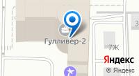 Компания ИнтерБалт на карте