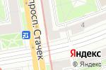 Схема проезда до компании Lady Sharm в Санкт-Петербурге