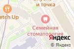 Схема проезда до компании Дом быта в Санкт-Петербурге