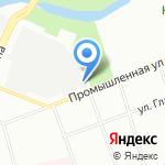 ЧК плюс на карте Санкт-Петербурга