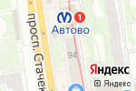 Схема проезда до компании Банкомат, Восточный экспресс банк, ПАО в Санкт-Петербурге
