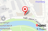 Схема проезда до компании Ледиспб.Ру в Санкт-Петербурге
