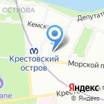 DoctorMac.ru на карте Санкт-Петербурга