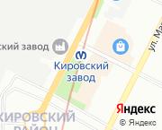 Кировский район. Маршала Говорова дом 14.