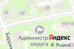 Схема проезда до компании Детская библиотека №8 в Санкт-Петербурге