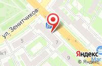 Схема проезда до компании Сударыня в Санкт-Петербурге