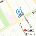 Maskii Shop на карте Санкт-Петербурга