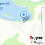 ХсК на карте Санкт-Петербурга