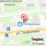 ООО Главречснаб