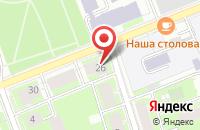 Схема проезда до компании Невский знак в Санкт-Петербурге