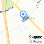 Профессиональные решения на карте Санкт-Петербурга