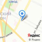 RozKrolKillers на карте Санкт-Петербурга
