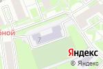 Схема проезда до компании Школа №480 в Санкт-Петербурге