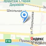 Новые световые решения на карте Санкт-Петербурга