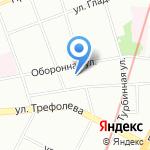 Союзпромкомплект. Производственно-торговая база. Санкт-Петербург. на карте Санкт-Петербурга