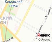 ул Маршала Говорова, 35Жк5