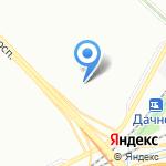 Лигр Групп на карте Санкт-Петербурга