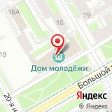 Дом молодежи Василеостровского района г. Санкт-Петербурга