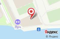 Схема проезда до компании Группа Центра в Санкт-Петербурге
