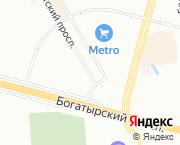 Комендантский пр-кт, 4Ак2