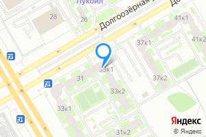 Снять однокомнатную квартиру в Санкт-Петербурге м. Комендантский проспект, Долгоозёрная улица, 33к1